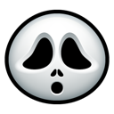 Halloween, Scream Icon