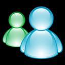 Messenger, Windows Icon