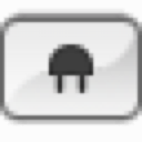 Connect, Finder, Toolbar Icon