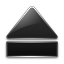 Eject, Finder, Toolbar Icon