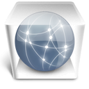 Disconnected, File, Server Icon