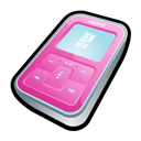 Creative, Micro, Pink, Zen Icon