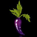 Latexcarrot Icon