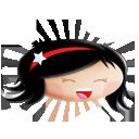 Yoko Icon