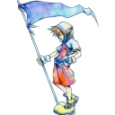 Flag, Sora Icon