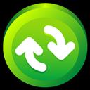 Button, Refresh Icon