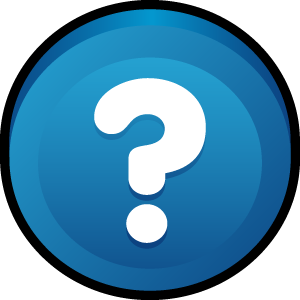 Button, Help Icon