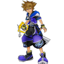 Form, Sora, Wisdom Icon