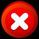 Button, Close Icon