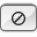 Delete, Finder, Toolbar Icon