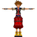 Form, Limit, Sora Icon