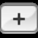 Add, Finder, Folder, Toolbar Icon