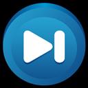 Button, Last Icon