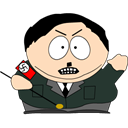 Cartman, Hitler, Icon Icon