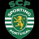 Cp, Lisbon, Sporting Icon