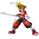 Form, Sora, Valor Icon