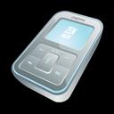 Creative, Micro, Silver, Zen Icon