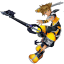 Form, Master, Sora Icon