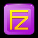 File, Zilla Icon