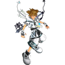 Final, Form, Sora Icon