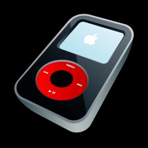 Ipod, u Icon