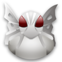 Monster, Xfiles Icon