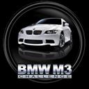 Bmw, Challenge, m Icon