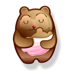 Bear Mom Icon Download Free Icons