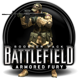 Amoredfury, Bf Icon