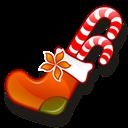 Sock, Xmas Icon