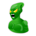 Goblin, Green Icon