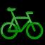 Bicyclegreen Icon