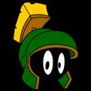 Martian, Marvin Icon