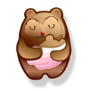 Bear, Mom Icon
