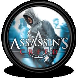 Assassins, Creed Icon