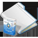 Files, Program Icon
