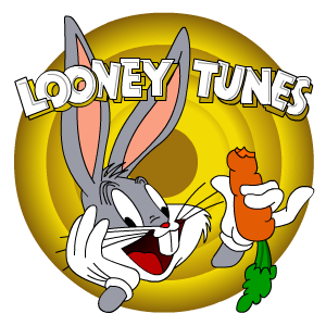 Collection, Golden, Looney, Tunes Icon