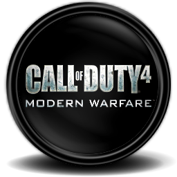 Cod, Mw, New Icon