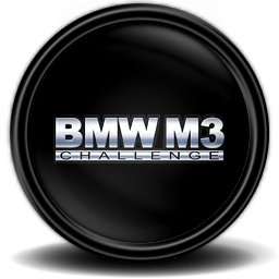 Bmw Challenge M Icon Download Free Icons