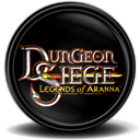 Dungeon, Loa, Siege Icon