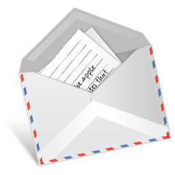 Mail, Windows Icon