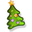 Evergreen, Tree Icon