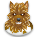 Ware, Wolf Icon