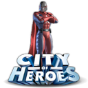 Cityofheroes Icon