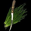Cut, Fresh, Wheatgrass Icon