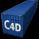 C4d Icon