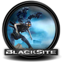 Area, Blacksite Icon