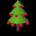 Xmastree Icon