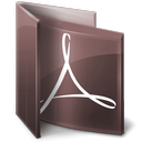 Acrobat, Distler Icon