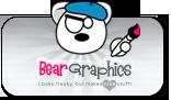 Bear, Big, Graphics Icon